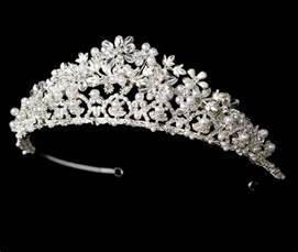 Bridal Tiaras Boutique: Elegant Bridal Tiaras for Every