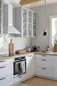 U-shaped, Kitchen, U0130deas, The, Most, Efficient, Design, Examples, Of, Your, Dream, Kitchen, 2021