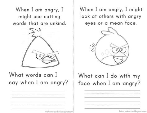 sg anger management elementary school counseling don t