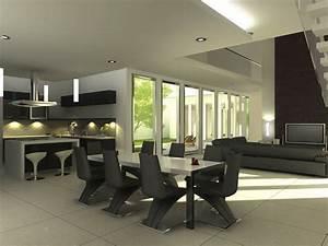 modern dining room interior interior design interior With interior design of dining room