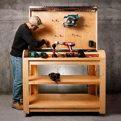 diy plans  building  charging station wooden  wood