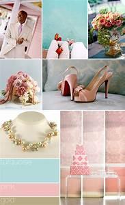 Turquoise, Pink & Gold Inspiration   Wedding Garters ...