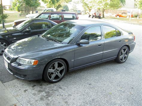 Volvo S60 Modification by I6o6n6s 2005 Volvo S60 Specs Photos Modification Info At