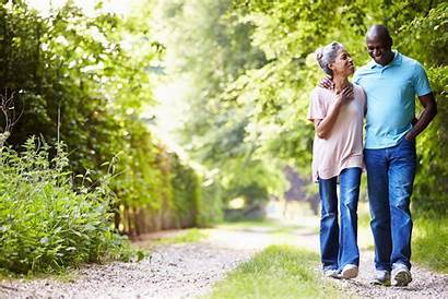 Walking Exercise Health Benefits Every