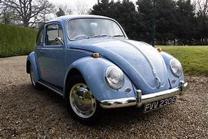 Used 1967 Volkswagen Beetle 1300 For Sale In West Sussex