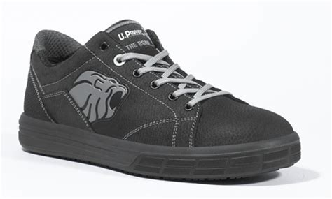 upower king sports safety shoes