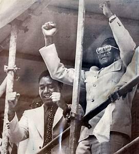 Robert Mugabe's wife Grace urges him to name a successor ...