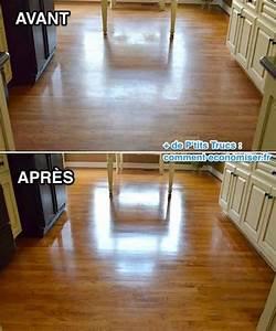 Nettoyant Sol Maison : voici comment d crasser et faire briller les sols en lino ~ Farleysfitness.com Idées de Décoration