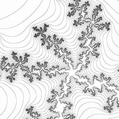 Coloring Numbers Mandelbrot Mathematics Fractal Patterns Math