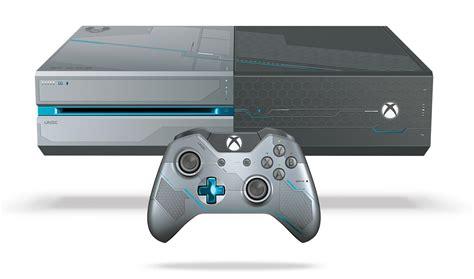 xbox 1tb limited console amazon halo edition bundle guardians game games custom controller technology quantum break