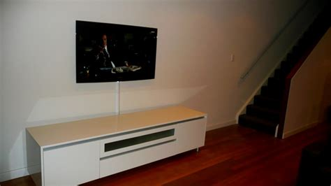 tv wall mounting samsung   series  led tv large