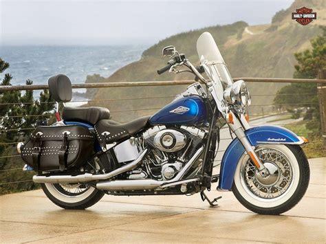 Harley Davidson Heritage Softail Review 2015 harley davidson heritage softail classic review top
