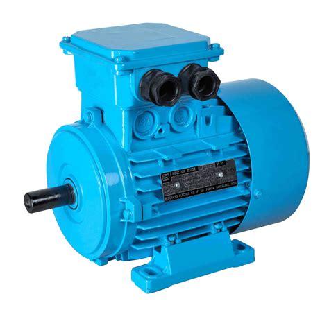 Elec Motors by Iec Integrated Electric Manufactures Ac Motors Of