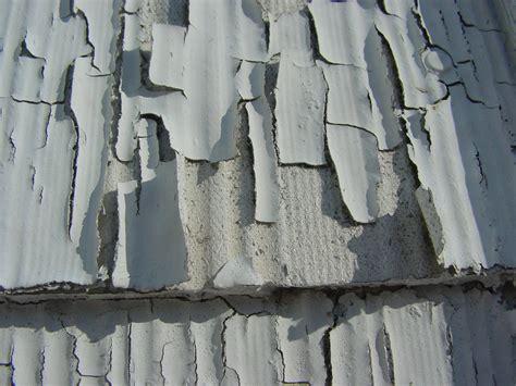 qa painting asbestos siding safely