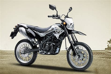 Kawasaki D Tracker Image kawasaki d tracker images check out design styling oto