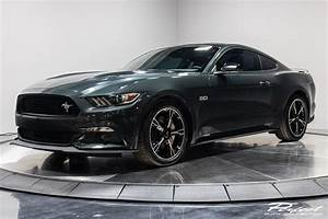 Used 2016 Ford Mustang GT Premium California Edition For Sale ($25,993) | Perfect Auto ...