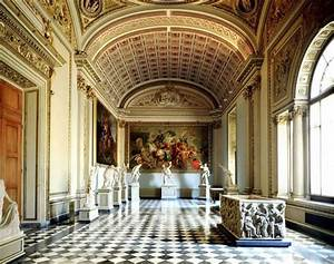 World Visits: Uffizi Gallery, Great Art Gallery, In ...