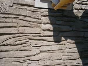 Garten Mauern Steine : mauern steinoptik stein optics ~ Markanthonyermac.com Haus und Dekorationen
