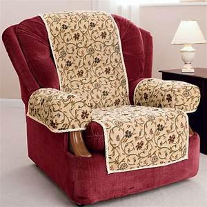 Protège Accoudoir Canapé : prot ge accoudoirs de fauteuil 2 une paire tapisserie prot ge meuble ebay ~ Teatrodelosmanantiales.com Idées de Décoration