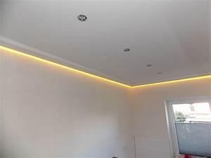 Wohnzimmer Indirekte Beleuchtung : beleuchtung f r efh leipzig bauinfob ro ~ Sanjose-hotels-ca.com Haus und Dekorationen