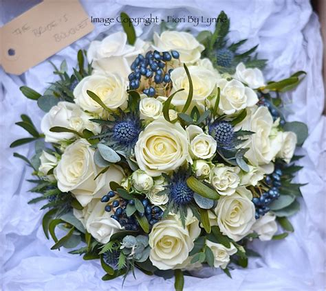 wedding flowers blog january