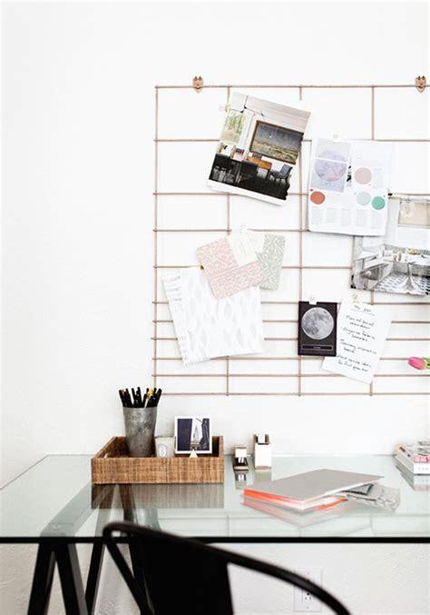 organiseur de bureau 13 diy pour fabriquer un organiseur mural de bureau