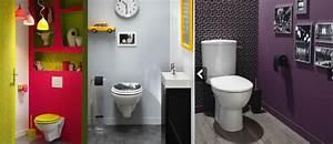 Modele De Wc : deco wc new york ~ Premium-room.com Idées de Décoration