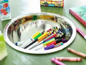 Filzstifte Für Kinder : kinderzimmer unterm dach gestalten idee zur renovierung ~ Markanthonyermac.com Haus und Dekorationen