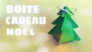 Fabriquer Un Sapin De Noel En Carton : diy cadeau de no l faire une boite cadeau de no l sapin ~ Nature-et-papiers.com Idées de Décoration