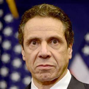 NY Gov. Cuomo says he would sign bill to allow driver's licenses for illegal immigrants…