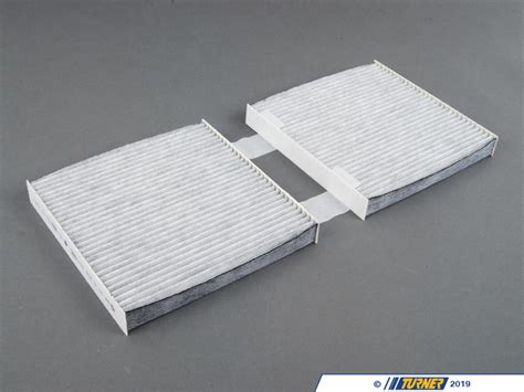 microfilter cabin air filter activated