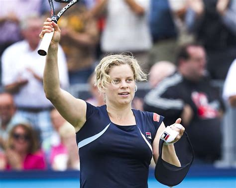 Sports Names And Faces Kim Clijsters Tim Byrdak
