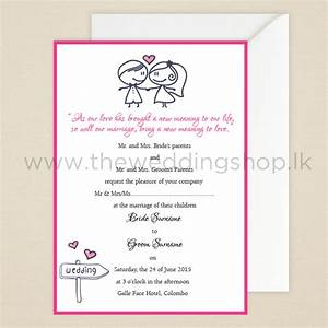 cute couple wedding invitation With cute wedding invitations with pictures