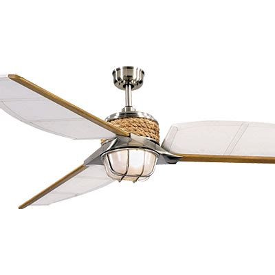 canvas blade ceiling fan 10 ways to pretty up your porch blade sailor and fans