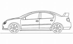 Car Sketch Side View | www.imgkid.com - The Image Kid Has It!