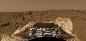 Pathfinder's Mars Landing: To Reboot or Not Reboot | APPEL ...