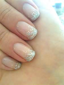 Pics photos silver beauty prom nail designs