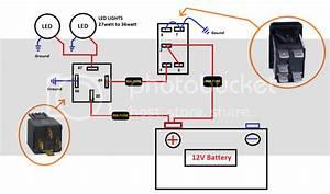 Aux Car Light Switch Setup