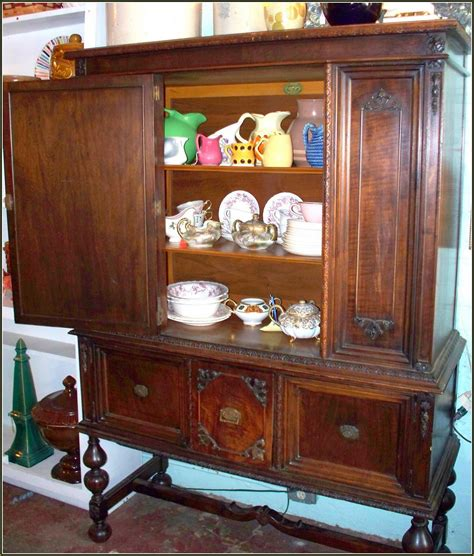 ebay antique china cabinet antique china cabinets ebay home design ideas