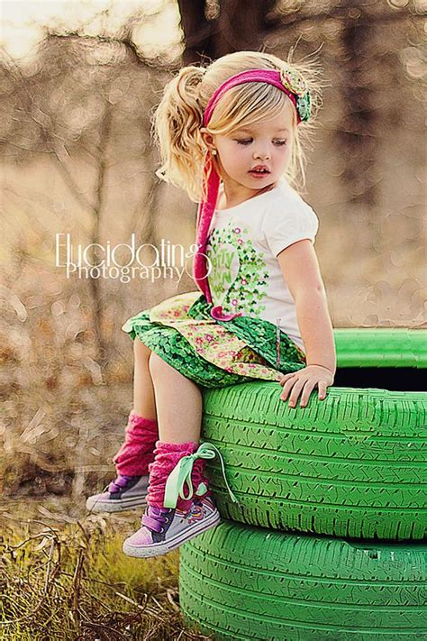 stylized photo session ideas props prop child