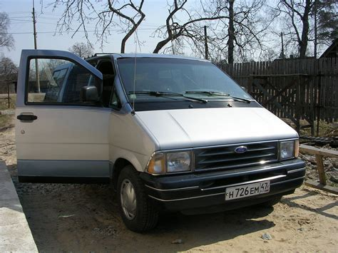 Ford Aerostar For Sale by Ford Aerostar For Sale