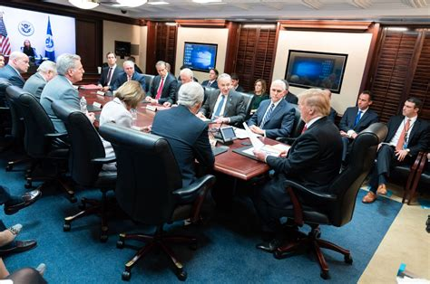 Windows into the White House? Situation Room photo stirs ...