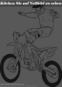 Ausmalbilder Motorrad 1 Ausmalbilder Kostenlos