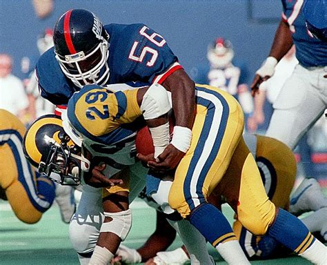 lawrence taylor giants greats legacy sacked