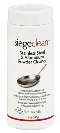 stainless steel cookware cleaner  easy cleaning