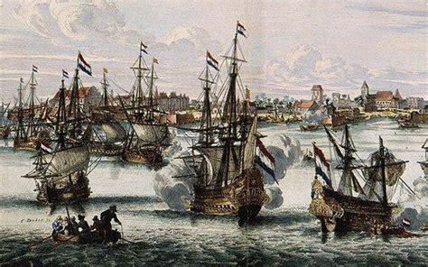 hari  portugis menyerah  voc historia
