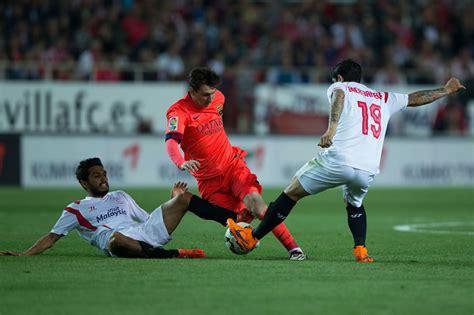 Barcelona vs Sevilla, Supercopa de Europa 2015 ¡En vivo ...