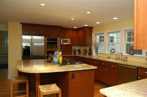 kitchen design island kitchen design