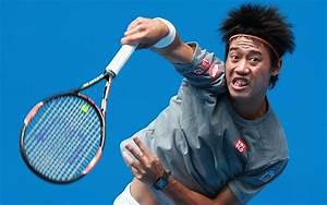 A Brand-New Kei: Is Nishikori the Next Great Men's Tennis ...