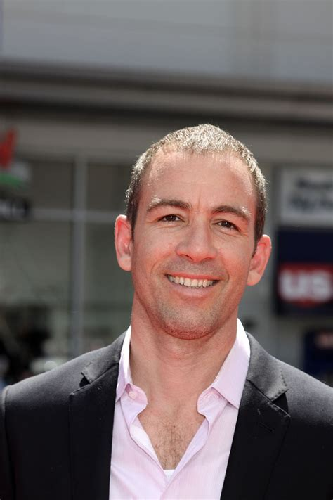 Bryan Callen at the World Premiere of THE THREE STOOGES ...